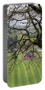 Dundee Hills Wine Country Portable Battery Charger