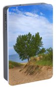 Dune - Indiana Lakeshore Portable Battery Charger