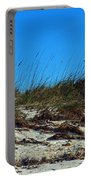 Dunes Of Turks Portable Battery Charger