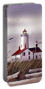 Dungeness Lighthouse Portable Battery Charger