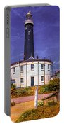 Dungeness Old Lighthouse Portable Battery Charger