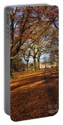 Dunham Massey Portable Battery Charger