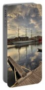 Dunkirk Quay  Portable Battery Charger