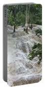 Dunns River Falls 2 Portable Battery Charger