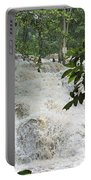 Dunns River Falls 3 Portable Battery Charger