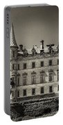 Dunrobin Castle Scotland Portable Battery Charger