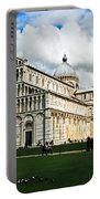 Duomo Of Field Of Dreams Portable Battery Charger