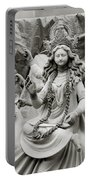 Durga Portable Battery Charger