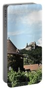 Durnstein Castle Portable Battery Charger
