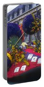 Dutch Tulip Parade Portable Battery Charger