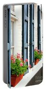 Dutch Window Boxes Portable Battery Charger