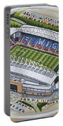 Dw Stadium - Wigan Athletic Portable Battery Charger