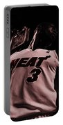Dwyane Wade Ready To Go Portable Battery Charger