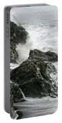 Dyrholaey Surf Portable Battery Charger