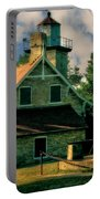 Eagle Bluff Light 2.0 Portable Battery Charger