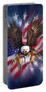 Eagle Burst Portable Battery Charger