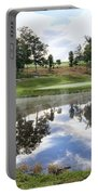 Eagle Knoll Golf Club - Hole Six Portable Battery Charger