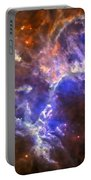 Eagle Nebula Portable Battery Charger