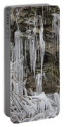 Eagle Rock Icicles Portable Battery Charger
