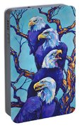 Eagle Tree Portable Battery Charger