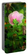 Early Summer Bloom Portable Battery Charger