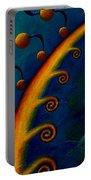 Earth Horizon 2010 Portable Battery Charger