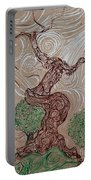 Earthen Tree Portable Battery Charger