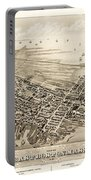 East Boston 1879 Portable Battery Charger