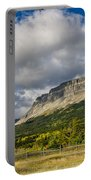 East Flattop Mountain Portable Battery Charger