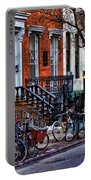 East Village Bicycles Portable Battery Charger