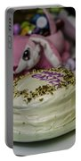 Easter Cake  Portable Battery Charger