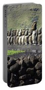 Easter Island 4 Portable Battery Charger