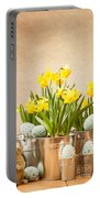 Easter Setting Portable Battery Charger