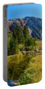 Eastern Sierras 19 Portable Battery Charger