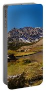 Eastern Sierras 20 Portable Battery Charger