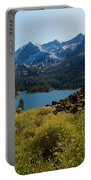 Eastern Sierras 22 Portable Battery Charger