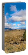 Eastern Sierras 29 Pano Portable Battery Charger