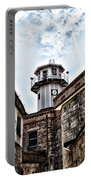 Eastern State Penitentiary Guard Tower Portable Battery Charger