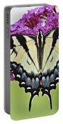 Eastern Swallowtail  Portable Battery Charger