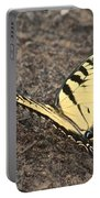 Eastern Tiger Swallowtail 8564 3241 Portable Battery Charger