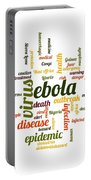 Ebola Portable Battery Charger
