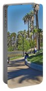 Echo Park Los Angeles Portable Battery Charger