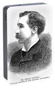 Edgar Vincent (1857-1941) Portable Battery Charger