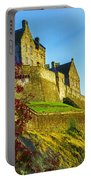Edinburgh Castle  Portable Battery Charger