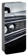 Edsel Portable Battery Charger