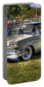 Edsel Ranchero Portable Battery Charger