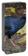 Edwards Pheasant Portable Battery Charger