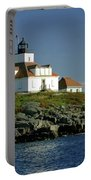 Egg Rock Lighthouse Portable Battery Charger