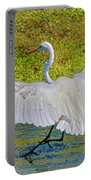 Egret Full Wing Span Portable Battery Charger