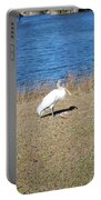 Egret Portable Battery Charger